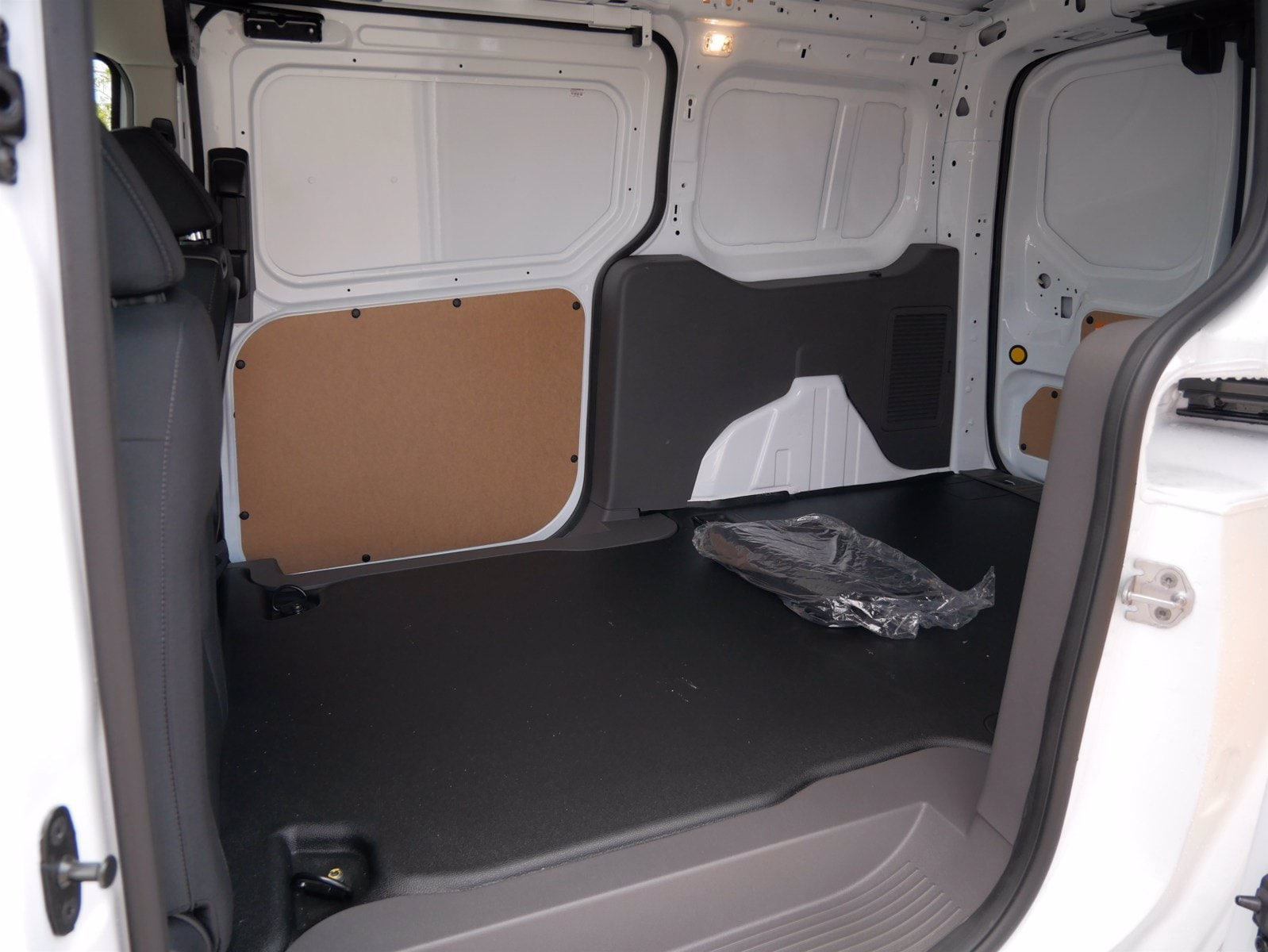 2020 Ford Transit Connect FWD, Empty Cargo Van #63123 - photo 23