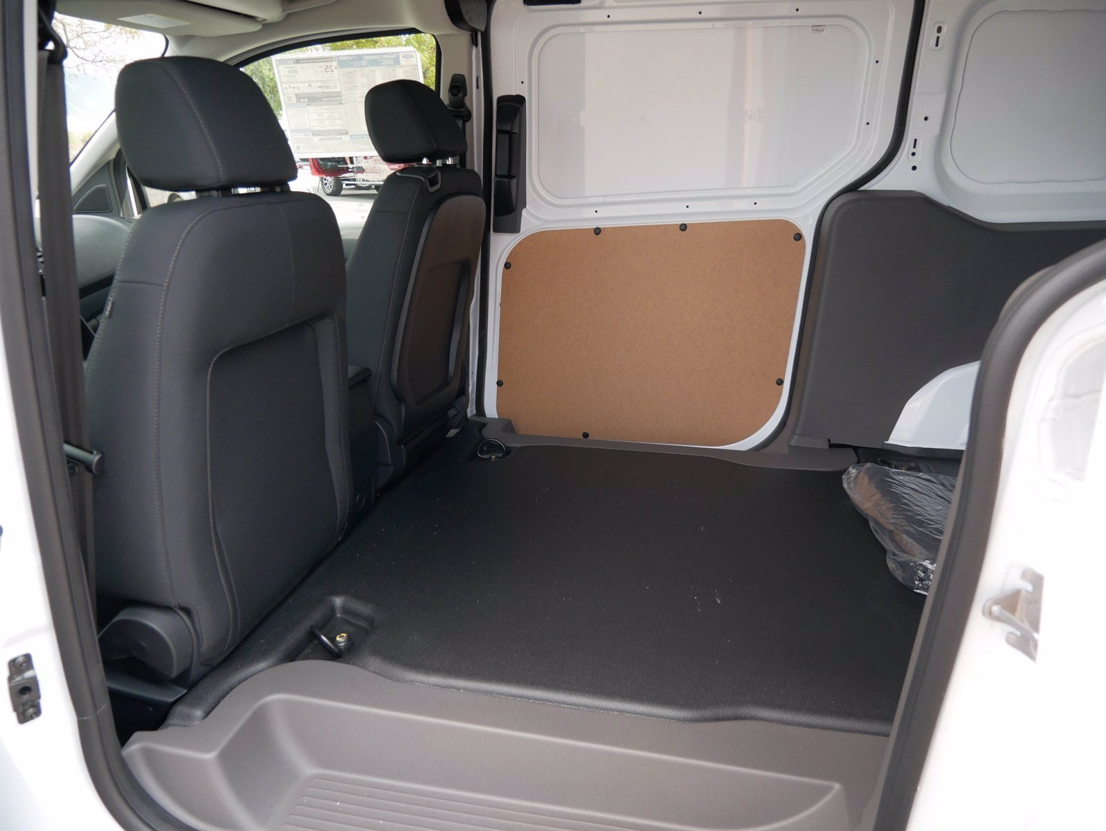 2020 Ford Transit Connect FWD, Empty Cargo Van #63123 - photo 24