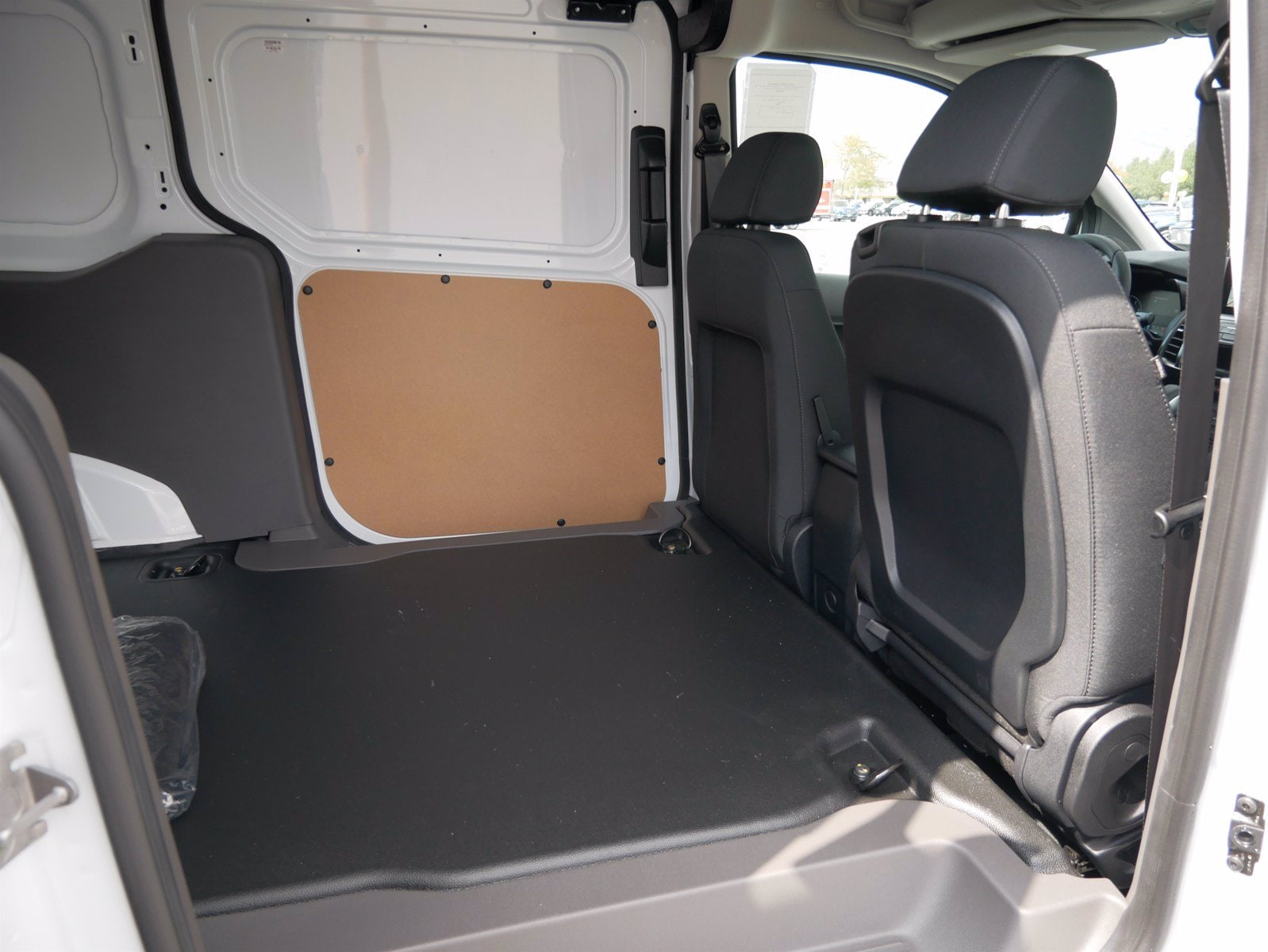 2020 Ford Transit Connect FWD, Empty Cargo Van #63123 - photo 27