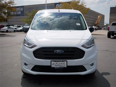2020 Ford Transit Connect FWD, Empty Cargo Van #63123 - photo 11