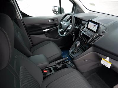 2020 Ford Transit Connect FWD, Empty Cargo Van #63123 - photo 28