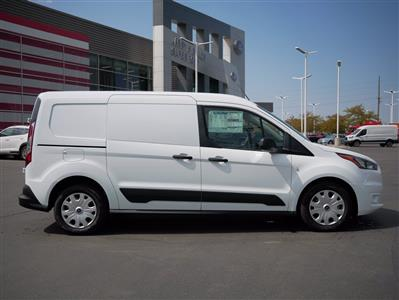 2020 Ford Transit Connect FWD, Empty Cargo Van #63123 - photo 3