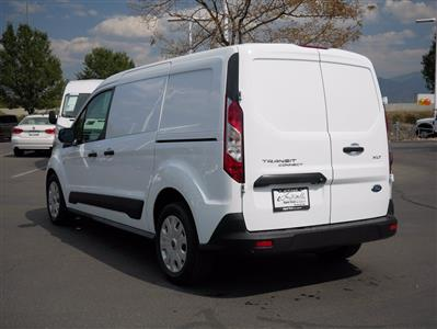 2020 Ford Transit Connect FWD, Empty Cargo Van #63123 - photo 8