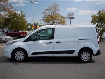 2020 Ford Transit Connect FWD, Empty Cargo Van #63123 - photo 9