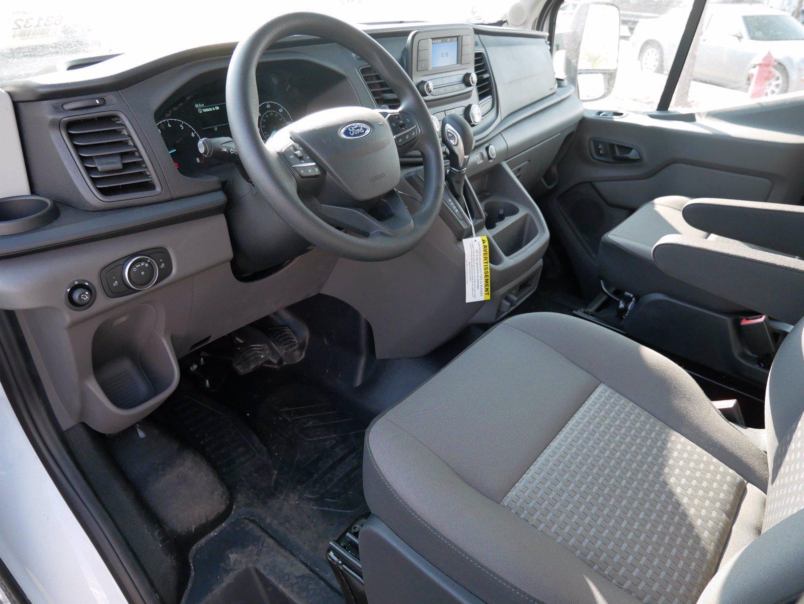 2020 Ford Transit 350 RWD, Knapheide KUV Service Utility Van #63132 - photo 14