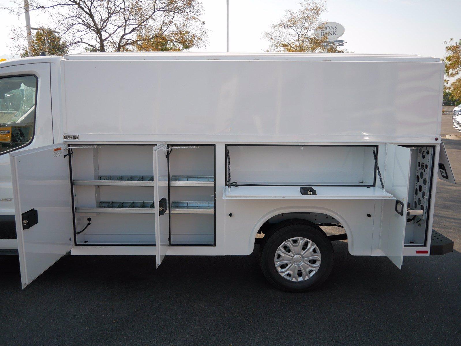 2020 Ford Transit 350 RWD, Knapheide KUV Service Utility Van #63132 - photo 25