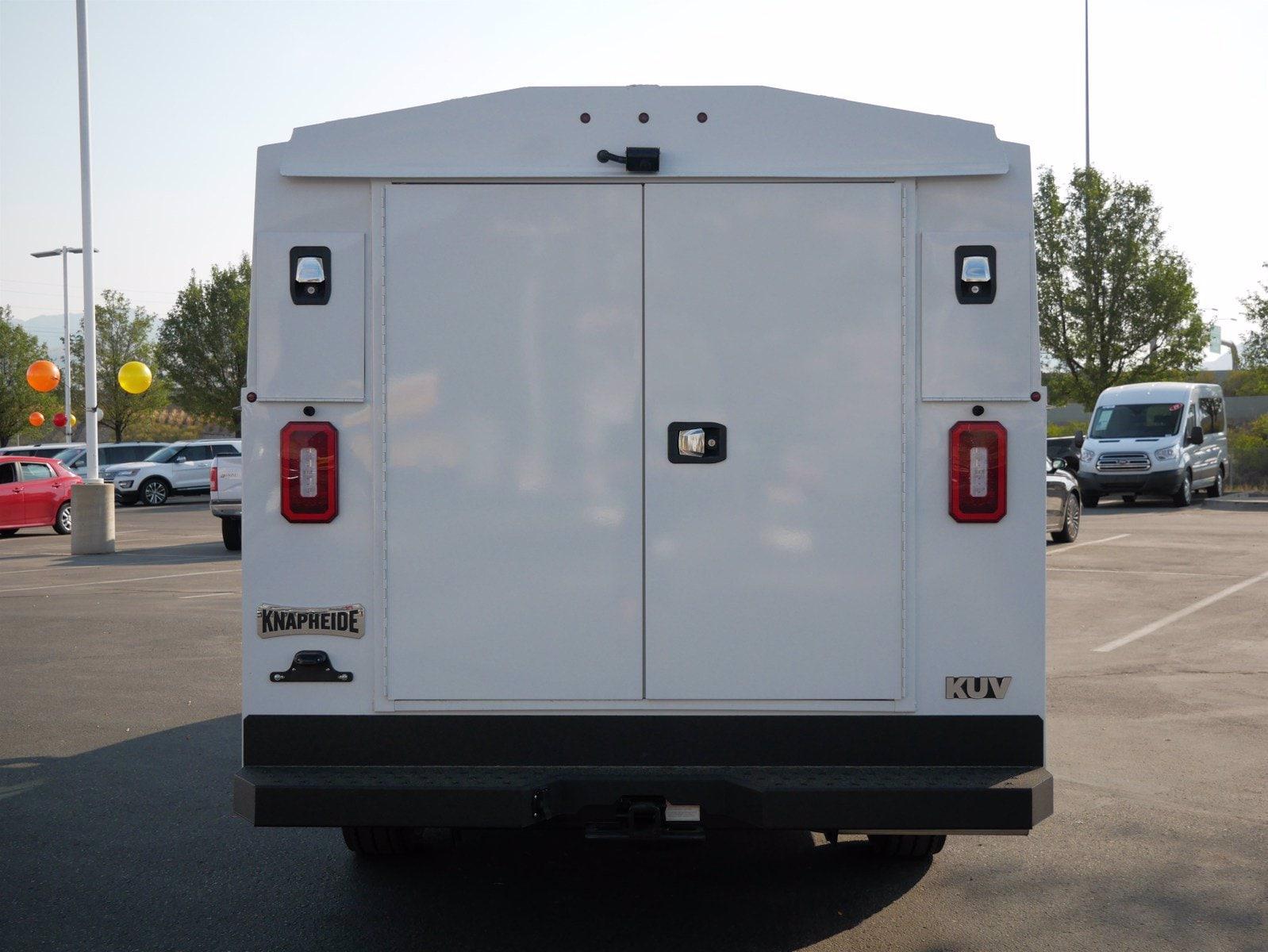 2020 Ford Transit 350 RWD, Knapheide KUV Service Utility Van #63132 - photo 6