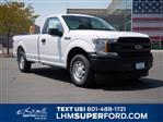 2020 Ford F-150 Regular Cab 4x2, Pickup #63153 - photo 1