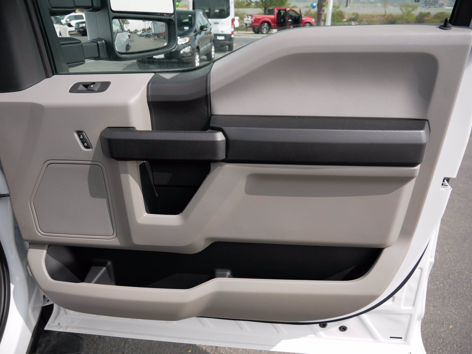 2020 Ford F-550 Regular Cab DRW 4x4, Cab Chassis #63156 - photo 24