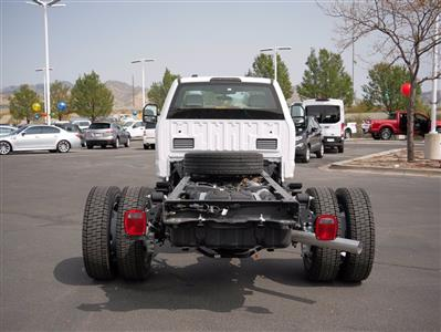 2020 Ford F-550 Regular Cab DRW 4x4, Cab Chassis #63156 - photo 6