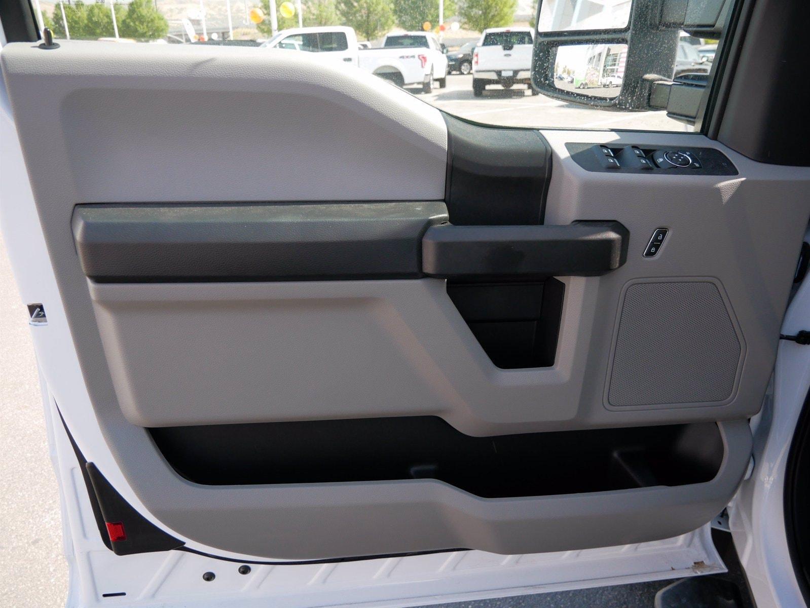 2020 Ford F-550 Super Cab DRW 4x4, Scelzi SEC Combo Body #63158 - photo 12