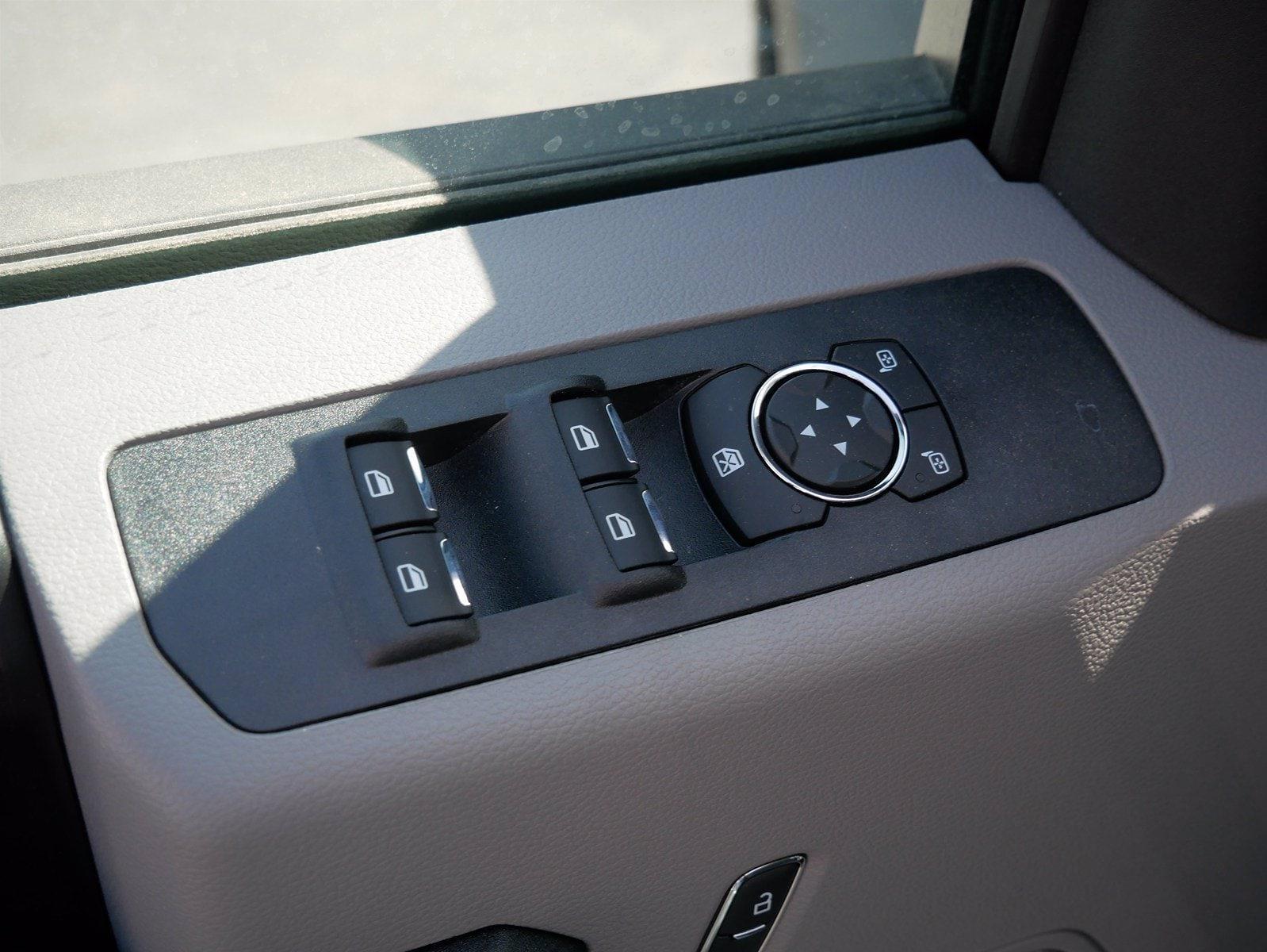 2020 Ford F-550 Super Cab DRW 4x4, Scelzi SEC Combo Body #63158 - photo 13