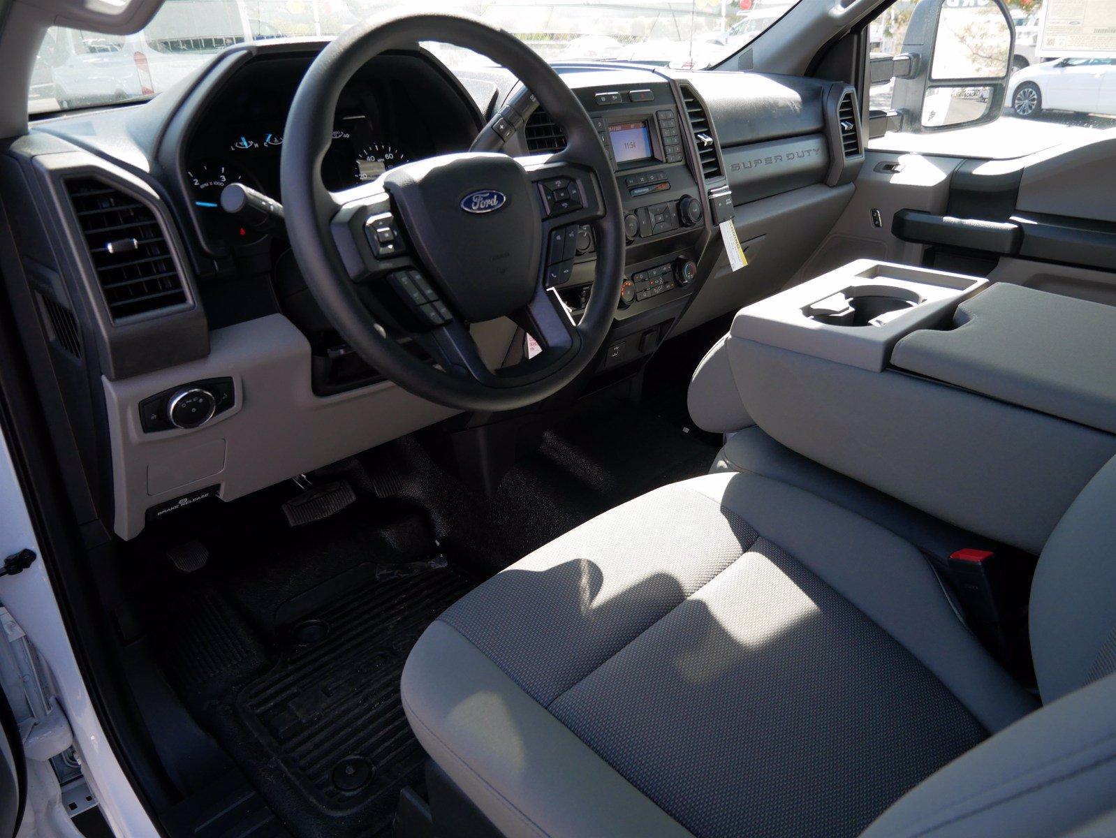 2020 Ford F-550 Super Cab DRW 4x4, Scelzi SEC Combo Body #63158 - photo 14