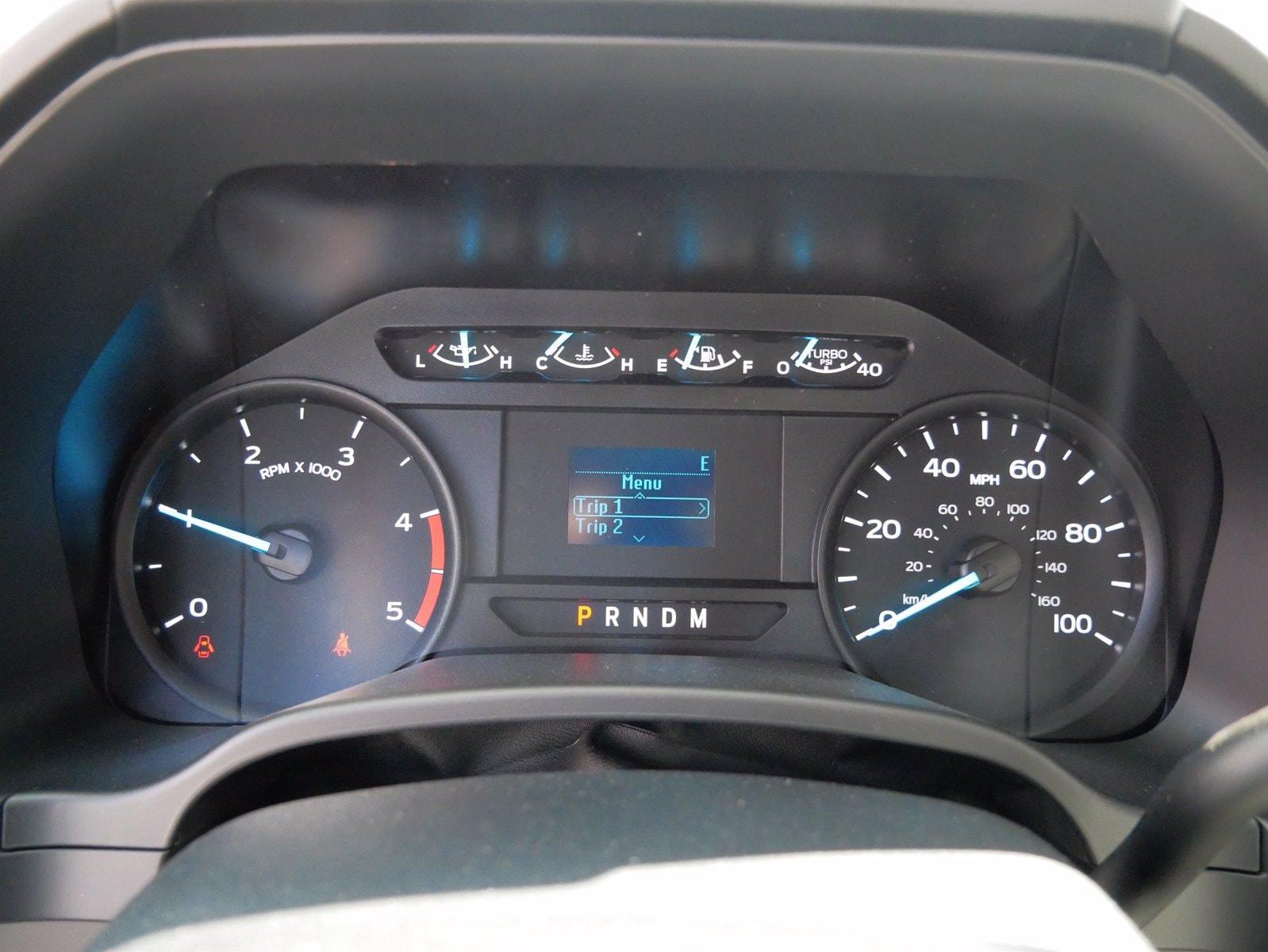 2020 Ford F-550 Super Cab DRW 4x4, Scelzi SEC Combo Body #63158 - photo 17