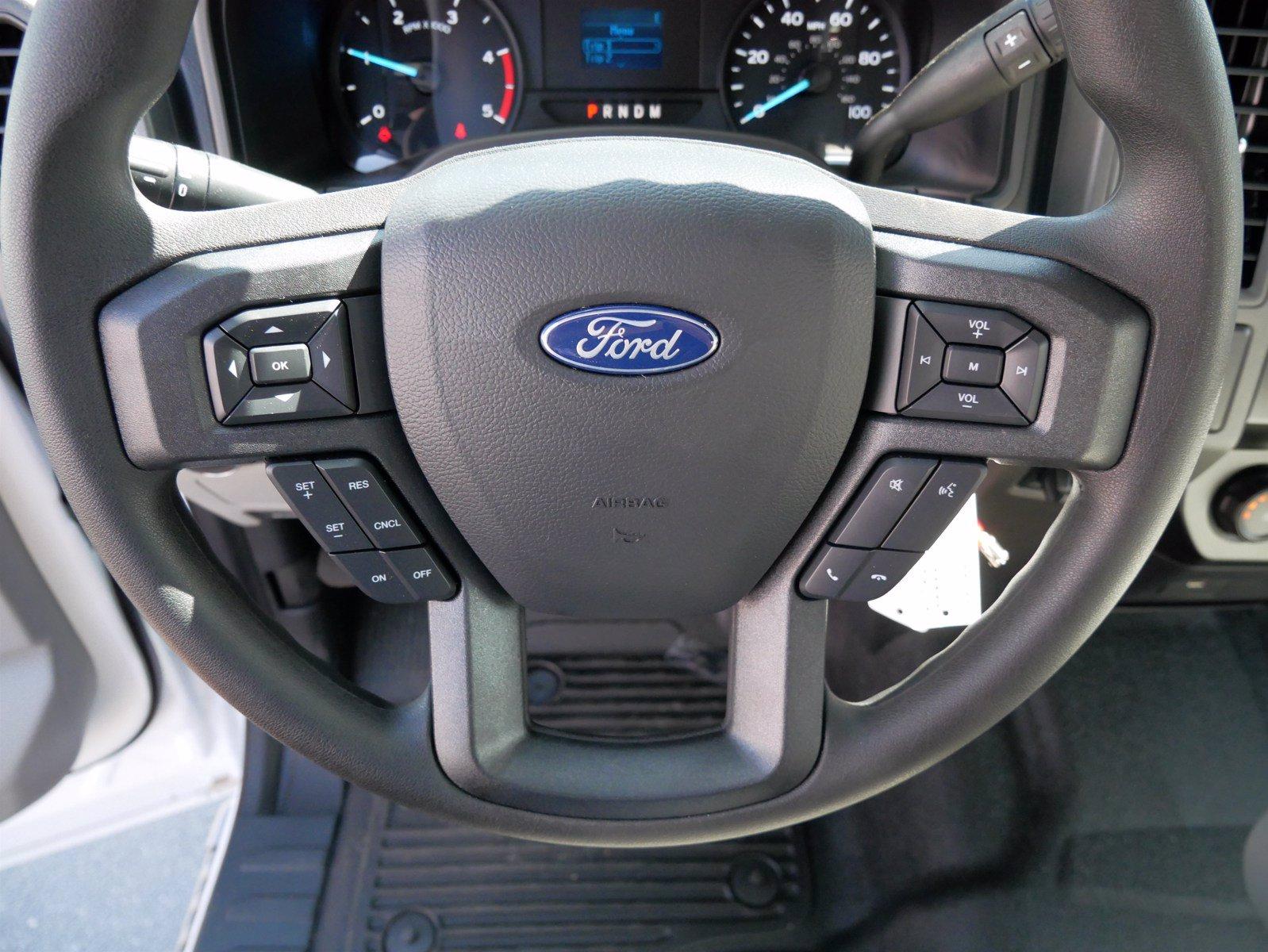 2020 Ford F-550 Super Cab DRW 4x4, Scelzi SEC Combo Body #63158 - photo 18