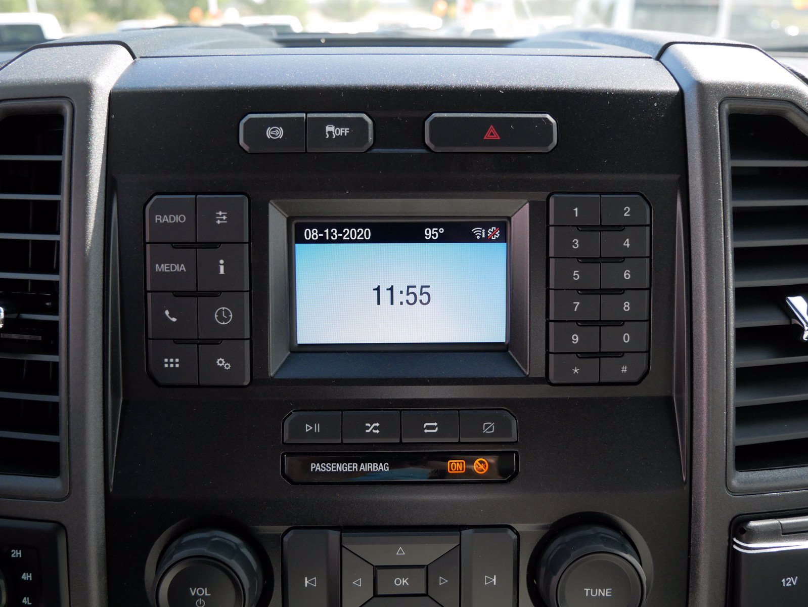 2020 Ford F-550 Super Cab DRW 4x4, Scelzi SEC Combo Body #63158 - photo 20