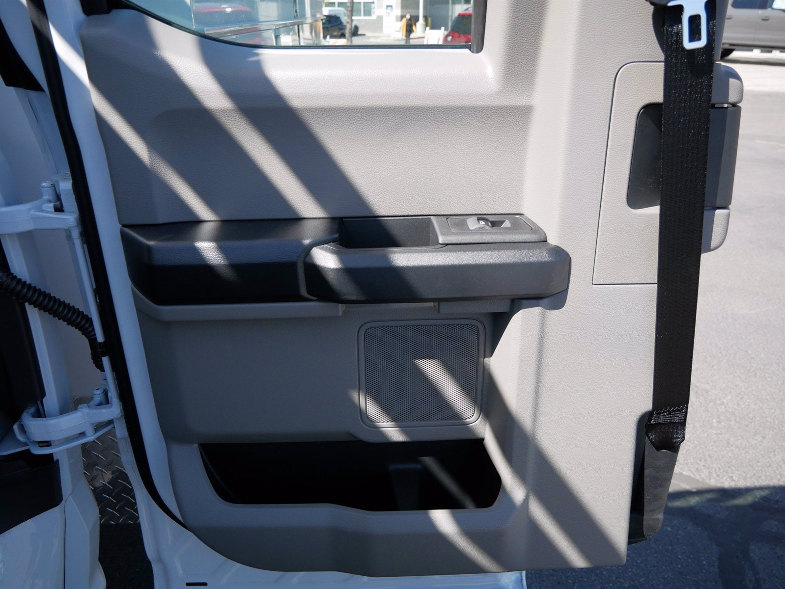 2020 Ford F-550 Super Cab DRW 4x4, Scelzi SEC Combo Body #63158 - photo 23