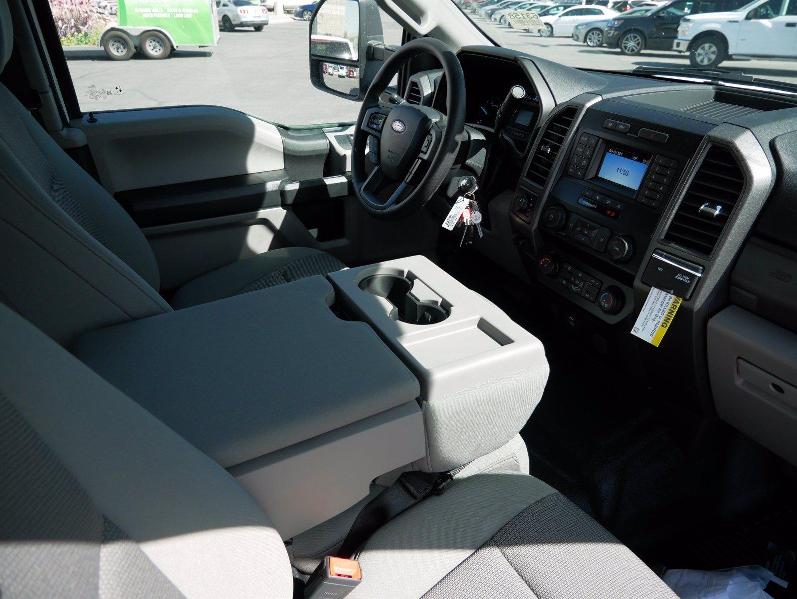 2020 Ford F-550 Super Cab DRW 4x4, Scelzi SEC Combo Body #63158 - photo 33