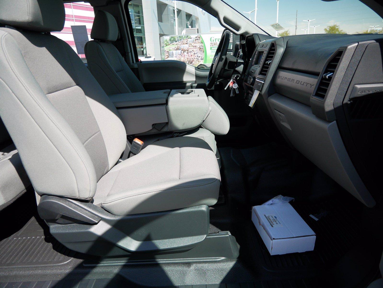 2020 Ford F-550 Super Cab DRW 4x4, Scelzi SEC Combo Body #63158 - photo 34