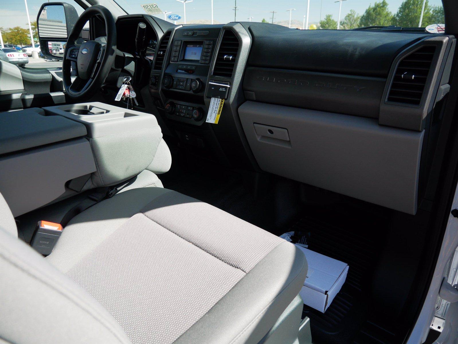 2020 Ford F-550 Super Cab DRW 4x4, Scelzi SEC Combo Body #63158 - photo 35