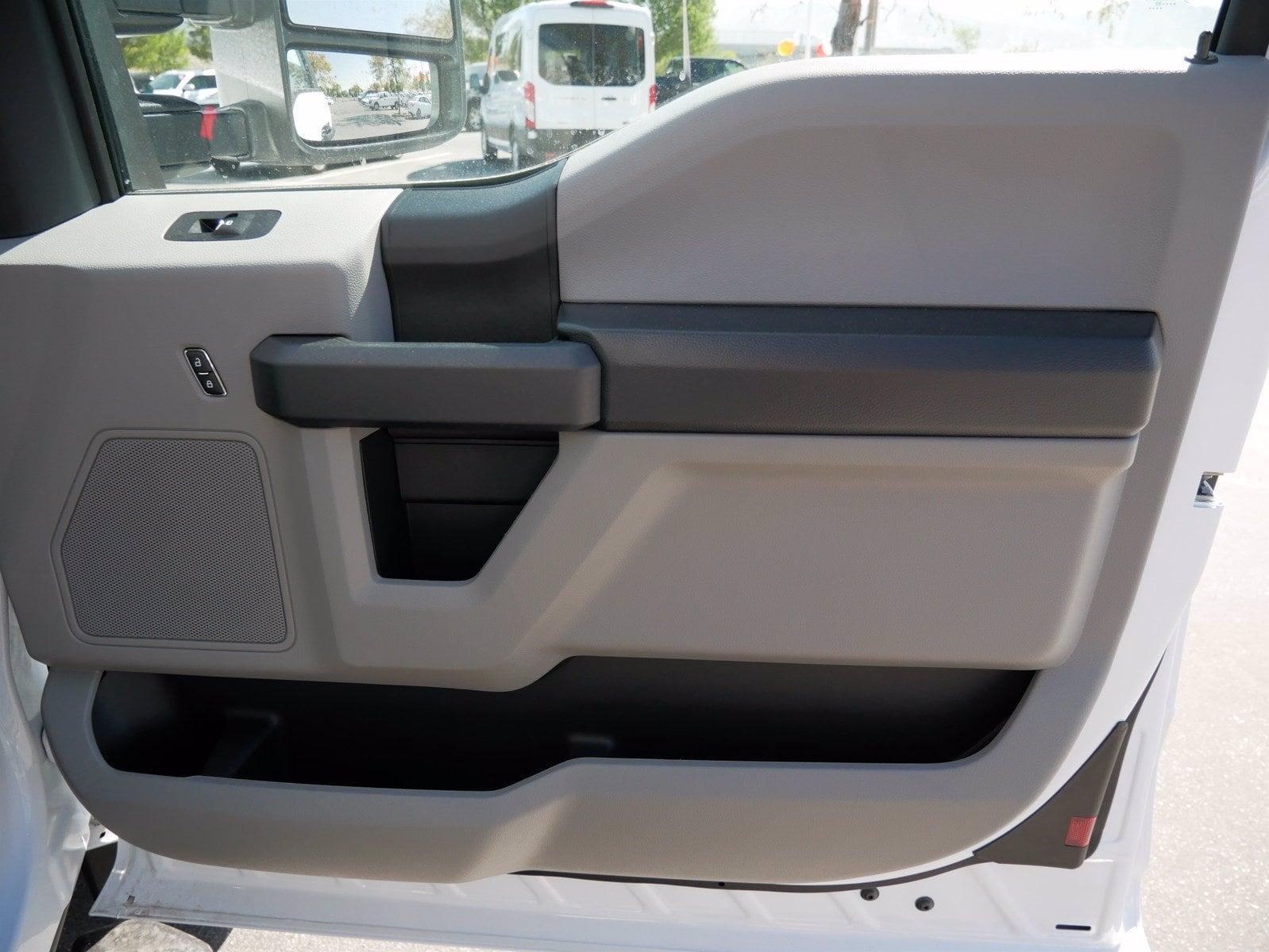 2020 Ford F-550 Super Cab DRW 4x4, Scelzi SEC Combo Body #63158 - photo 36