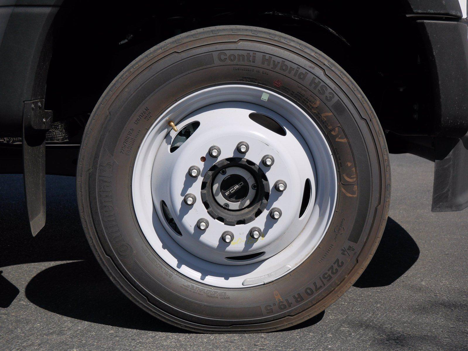 2020 Ford F-550 Super Cab DRW 4x4, Scelzi SEC Combo Body #63158 - photo 37