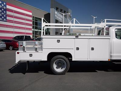 2020 Ford F-550 Super Cab DRW 4x4, Scelzi SEC Combo Body #63158 - photo 12