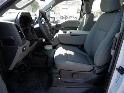 2020 Ford F-550 Super Cab DRW 4x4, Scelzi SEC Combo Body #63158 - photo 15