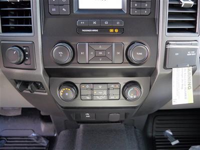 2020 Ford F-550 Super Cab DRW 4x4, Scelzi SEC Combo Body #63158 - photo 19