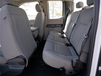 2020 Ford F-550 Super Cab DRW 4x4, Scelzi SEC Combo Body #63158 - photo 22
