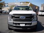 2020 Ford F-550 Super Cab DRW 4x4, Scelzi SEC Combo Body #63158 - photo 9