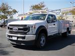 2020 Ford F-550 Super Cab DRW 4x4, Scelzi SEC Combo Body #63158 - photo 9