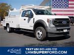 2020 Ford F-550 Super Cab DRW 4x4, Scelzi SEC Combo Body #63158 - photo 1