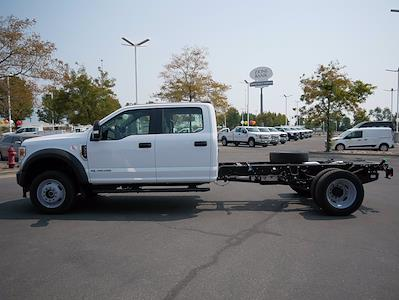 2020 Ford F-550 Crew Cab DRW AWD, Cab Chassis #63162 - photo 7