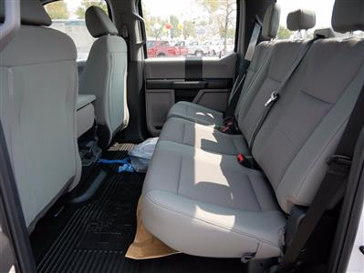 2020 Ford F-550 Crew Cab DRW 4x4, Cab Chassis #63169 - photo 20