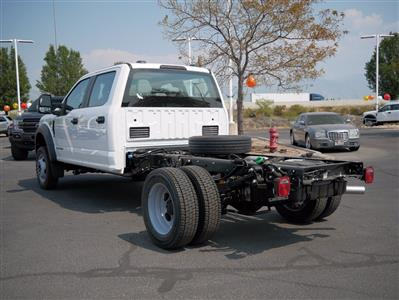 2020 Ford F-550 Crew Cab DRW 4x4, Cab Chassis #63169 - photo 5