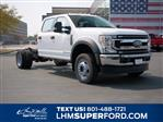 2020 Ford F-550 Crew Cab DRW 4x4, Cab Chassis #63169 - photo 1