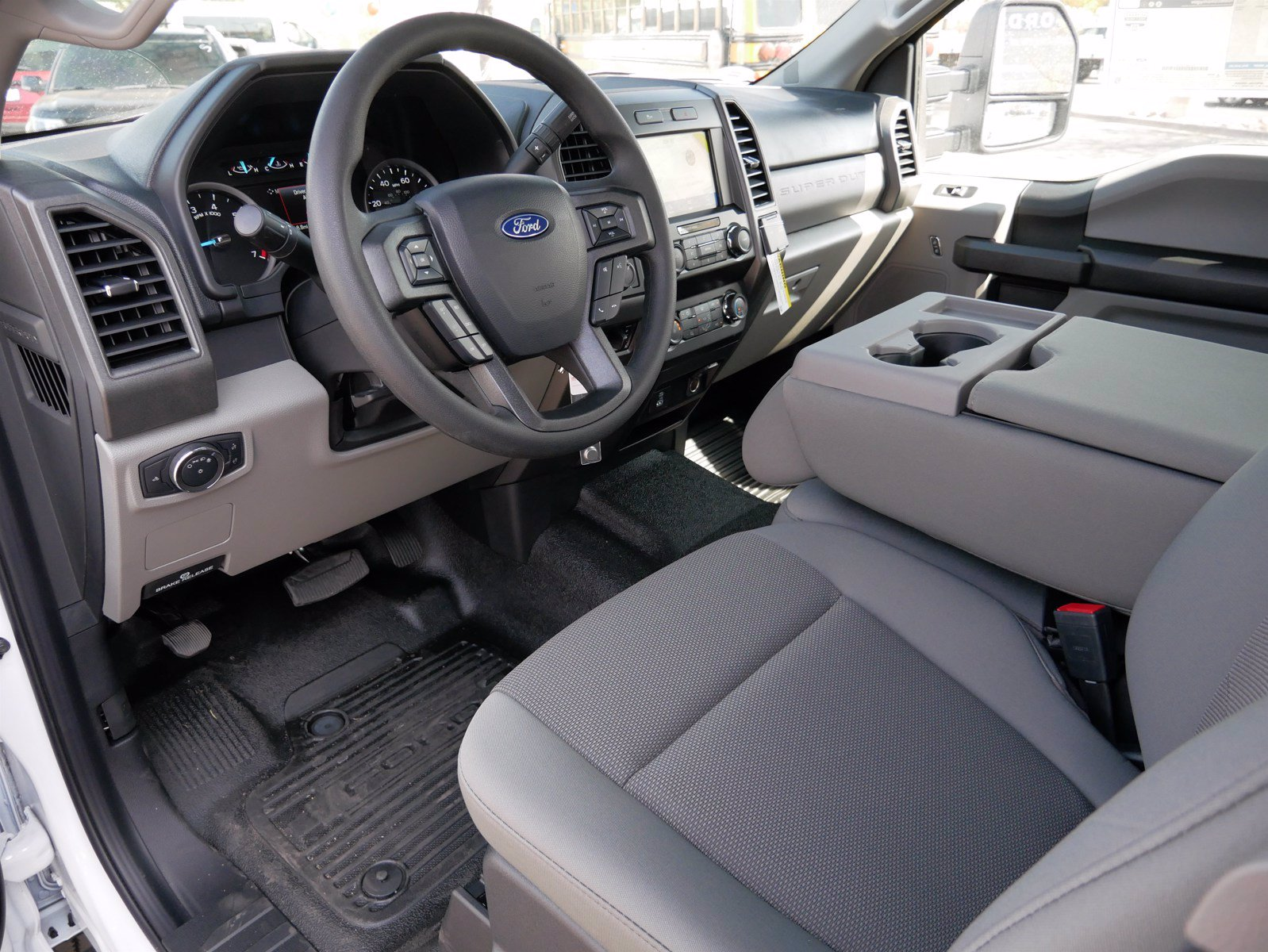 2020 Ford F-250 Super Cab 4x4, Scelzi Signature Service Body #63186 - photo 13