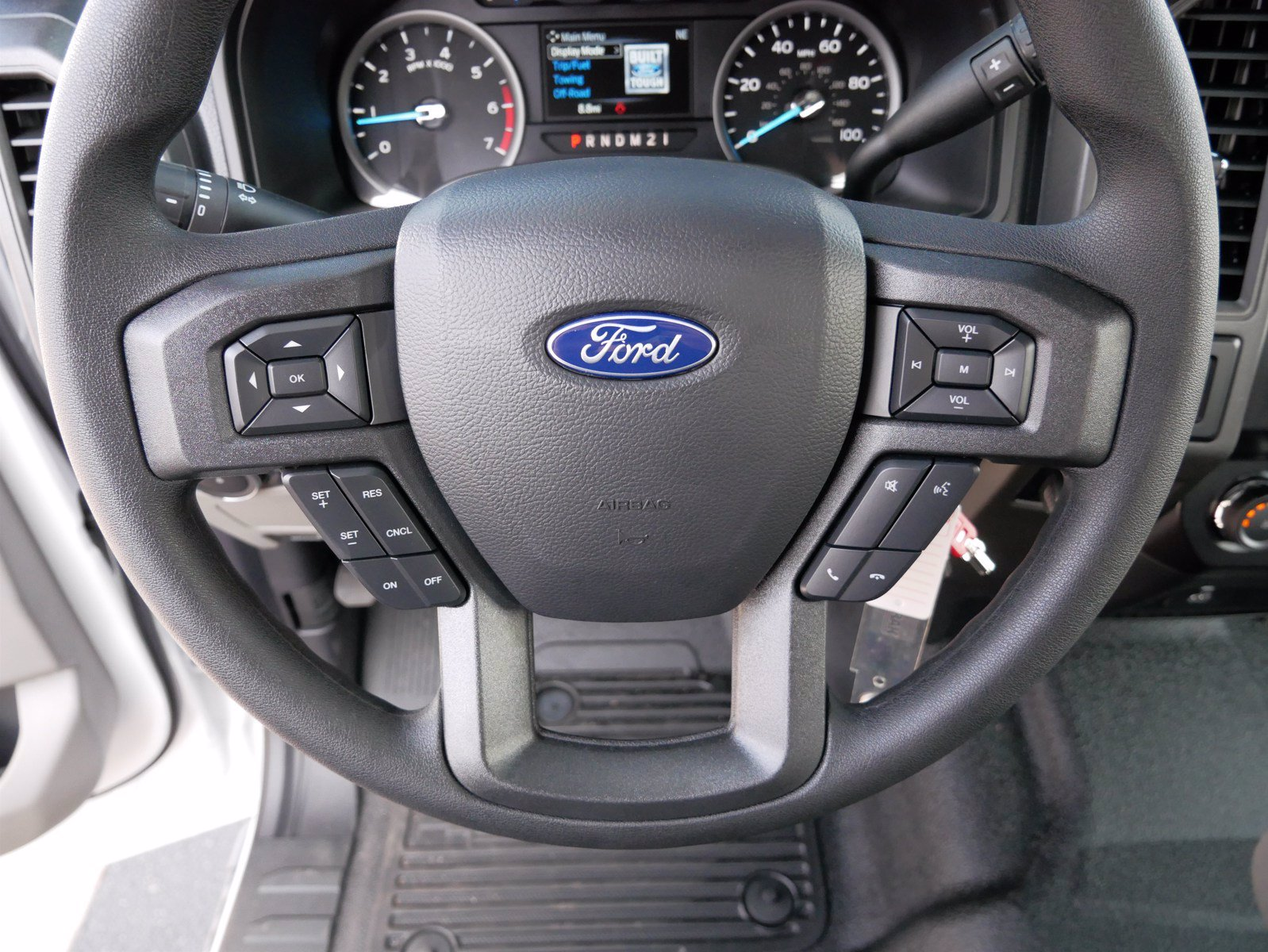 2020 Ford F-250 Super Cab 4x4, Scelzi Signature Service Body #63186 - photo 17
