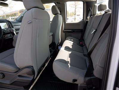 2020 Ford F-250 Super Cab 4x4, Scelzi Signature Service Body #63186 - photo 22