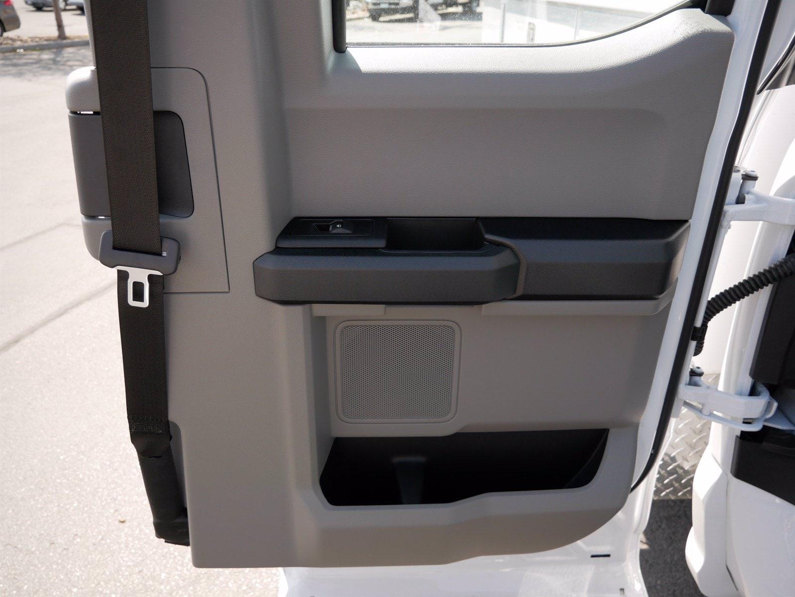 2020 Ford F-250 Super Cab 4x4, Scelzi Signature Service Body #63187 - photo 30
