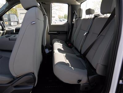 2020 Ford F-250 Super Cab 4x4, Scelzi Signature Service Body #63187 - photo 21