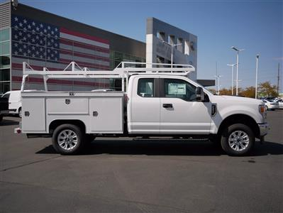 2020 Ford F-250 Super Cab 4x4, Scelzi Signature Service Body #63187 - photo 3
