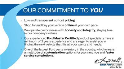 2020 Ford F-250 Super Cab 4x4, Scelzi Signature Service Body #63187 - photo 5