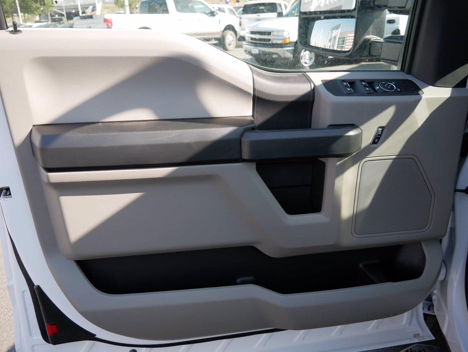 2020 Ford F-350 Super Cab 4x4, Knapheide Service Body #63189 - photo 11