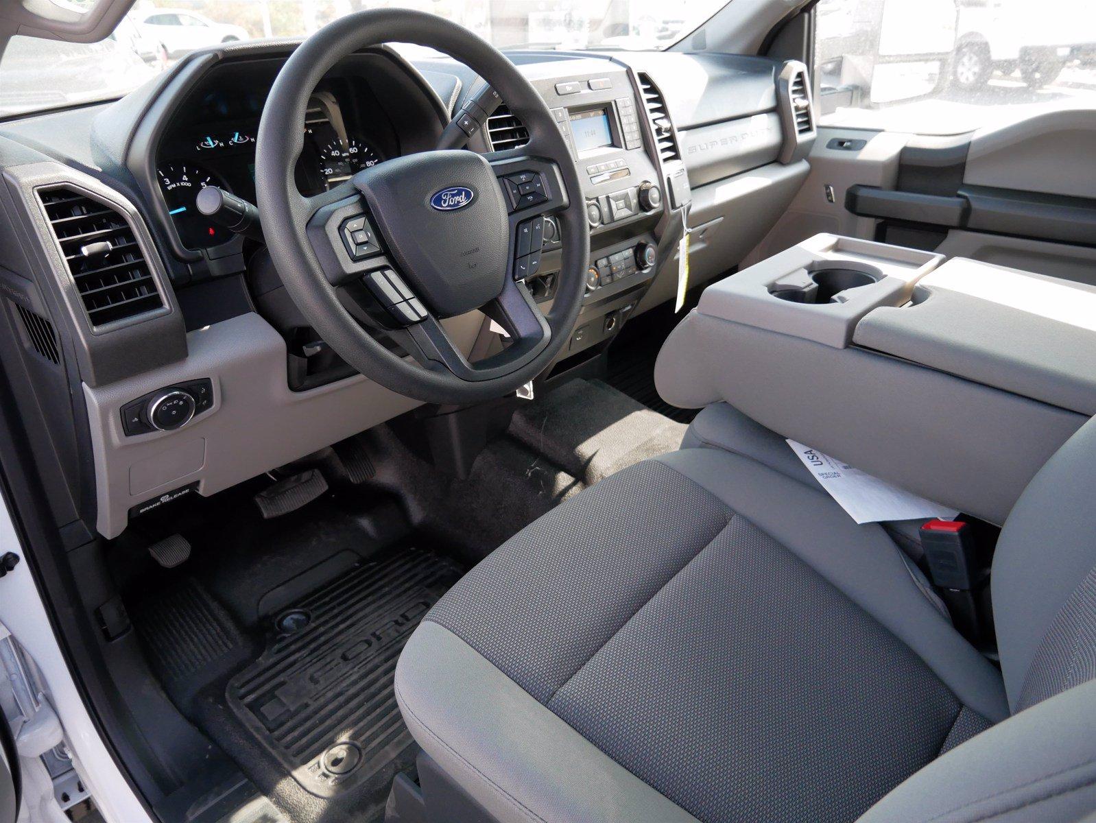 2020 Ford F-350 Super Cab 4x4, Knapheide Service Body #63189 - photo 15
