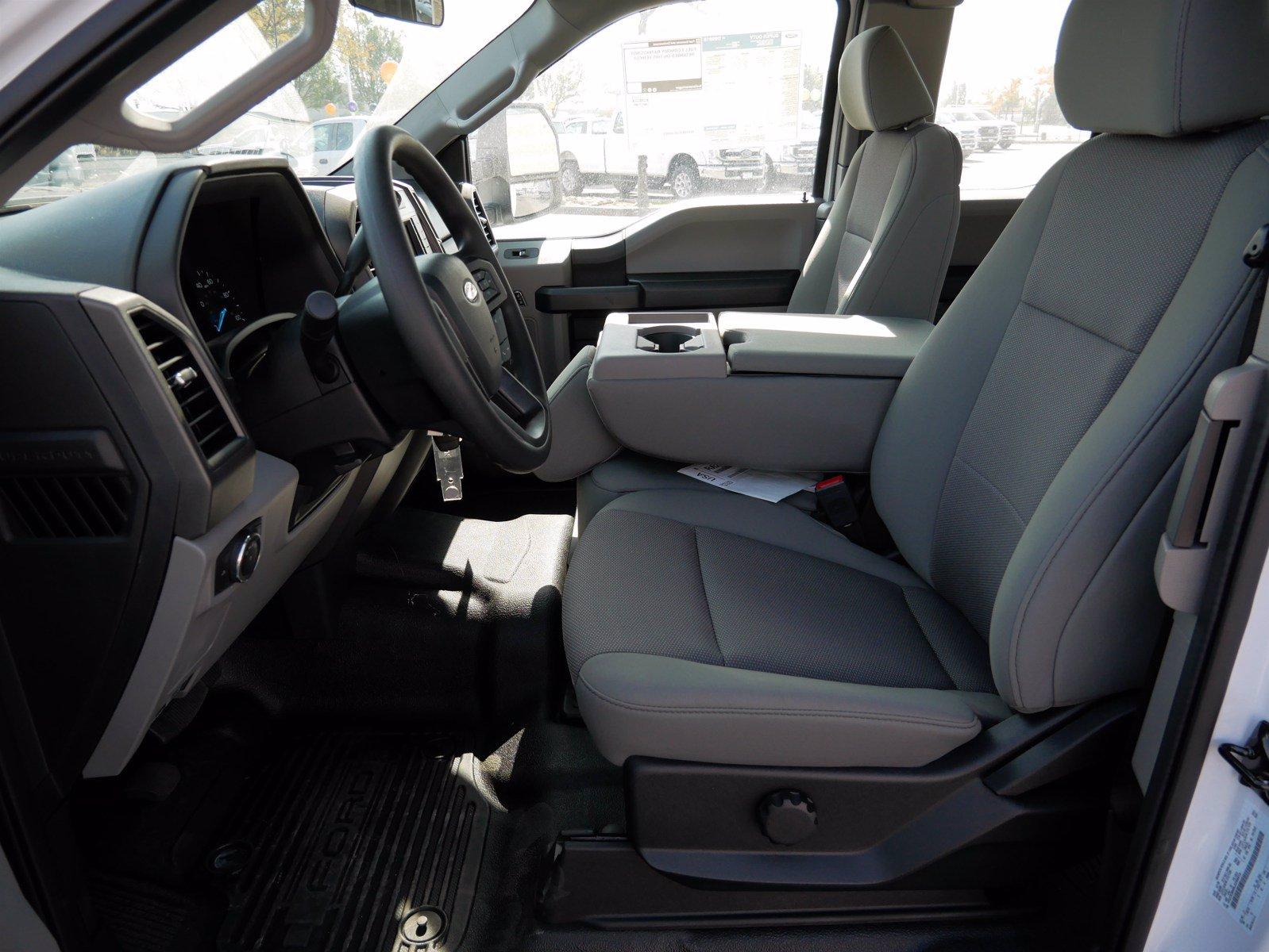 2020 Ford F-350 Super Cab 4x4, Knapheide Service Body #63189 - photo 14