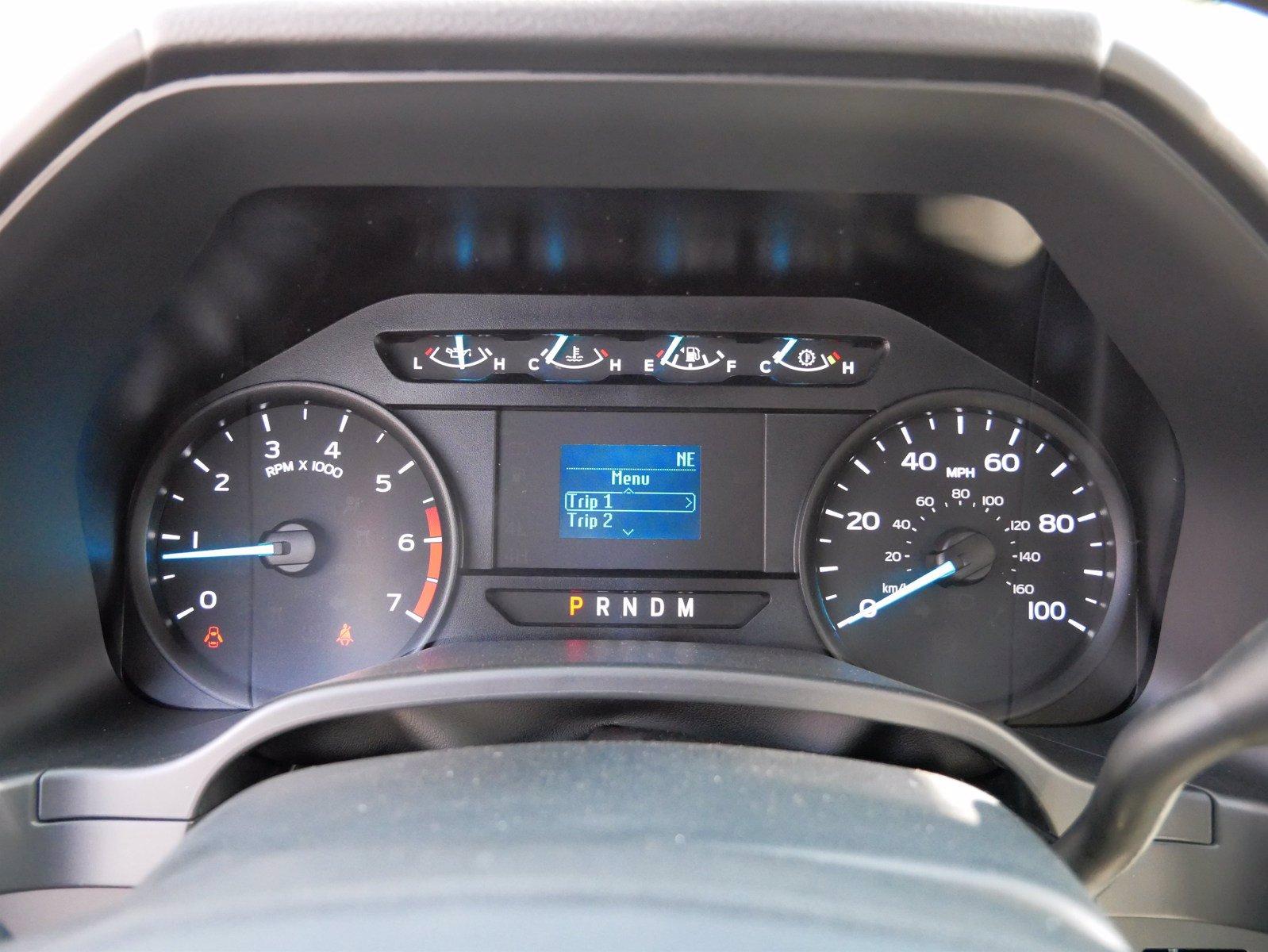 2020 Ford F-350 Super Cab 4x4, Knapheide Service Body #63189 - photo 16