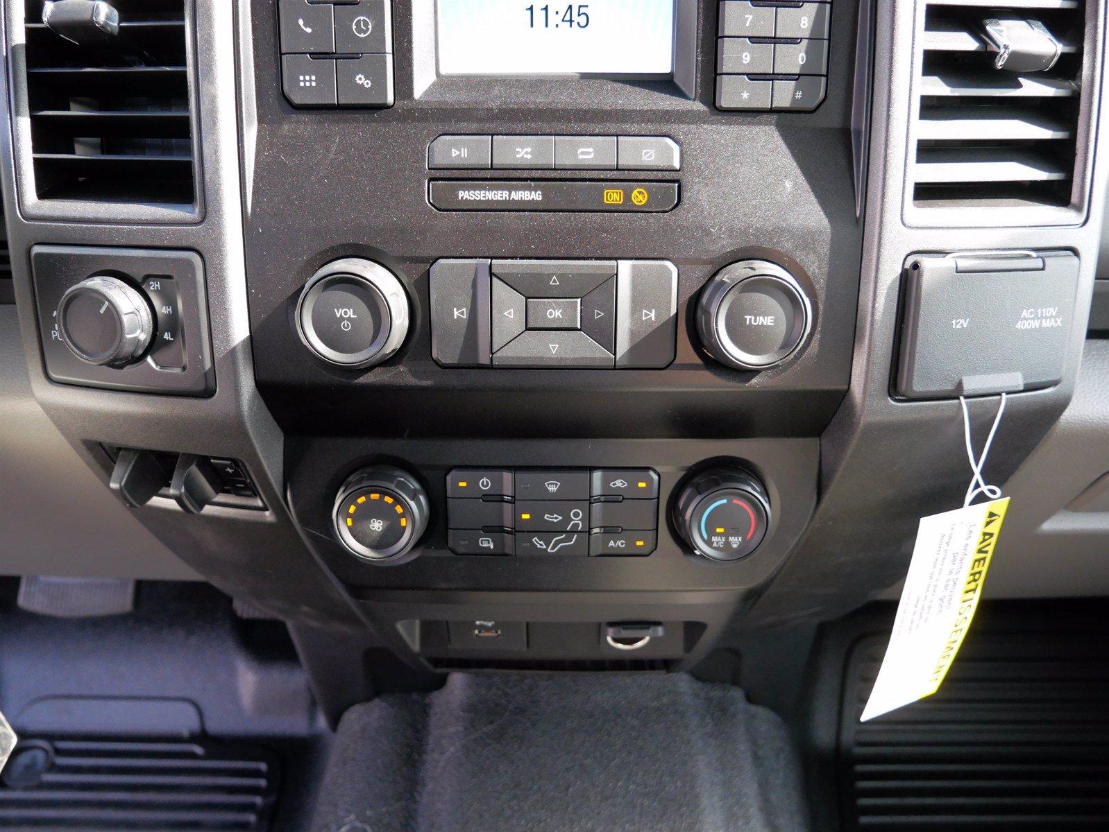 2020 Ford F-350 Super Cab 4x4, Knapheide Service Body #63189 - photo 20
