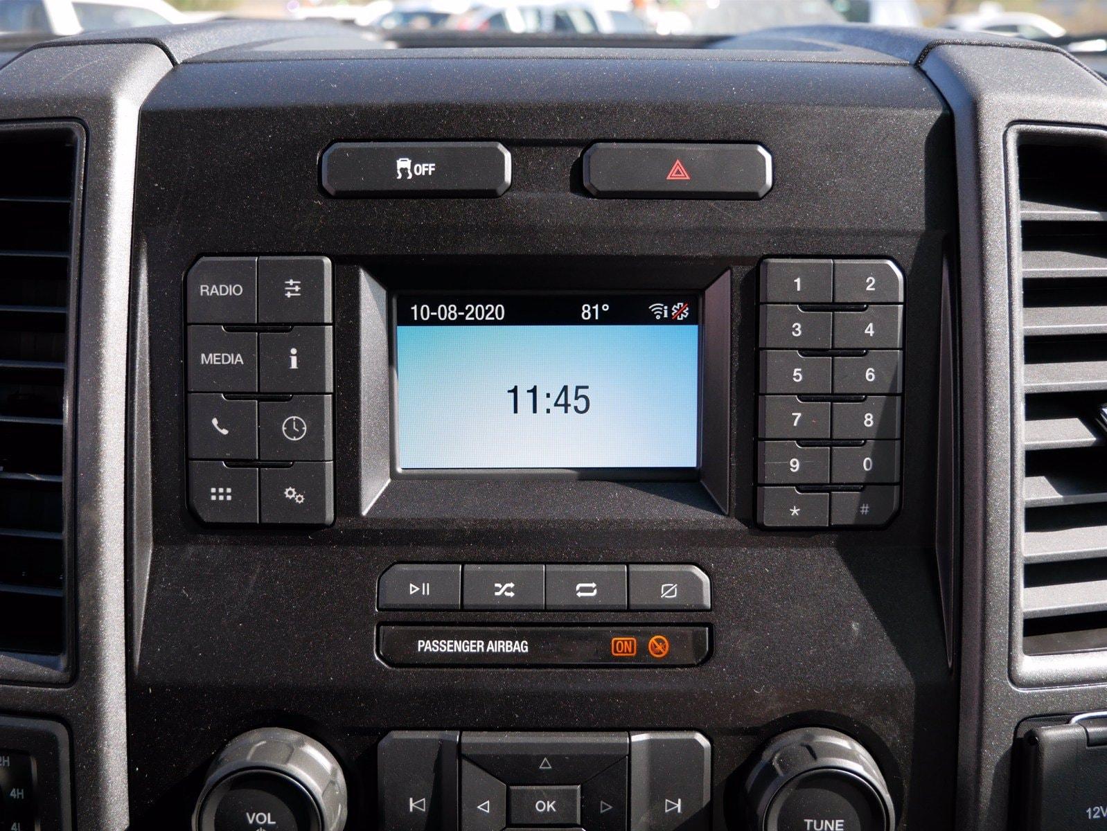 2020 Ford F-350 Super Cab 4x4, Knapheide Service Body #63189 - photo 19